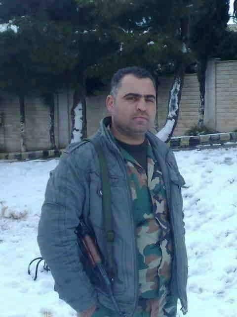 Ghadir Habib Ibrahim