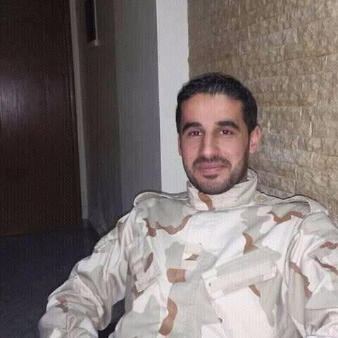 Khadr Ghassan Ismail